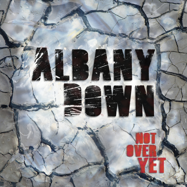 cd review albany down 39 not over yet 39 bluesdoodles. Black Bedroom Furniture Sets. Home Design Ideas