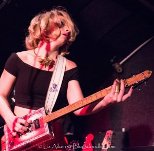 Samantha fish raunchy blues excites bristol bluesdoodles for Samantha fish chills and fever